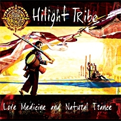Love Medicine & Natural Trance - MP3 Album